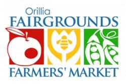 Orillia Fair Grounds Farmer's Market