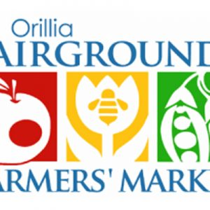 Orillia Fair Grounds Farmer's Market