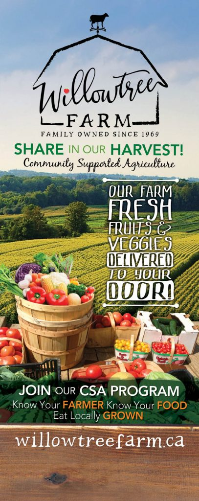 CSA Shares, How it Works,Weekly, Produce Box, Fresh Food