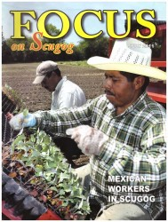 Focus on Scugog cover